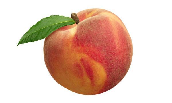 Персик - Турция