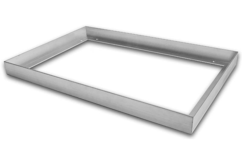 Rama systemowa aluminiowa Unimat UR 45 - Ramy systemowe do wycieraczek