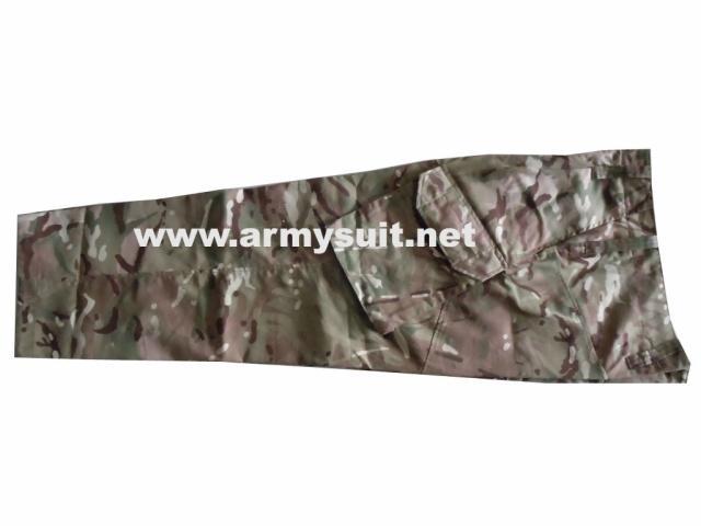 UK MTP Uniform -
