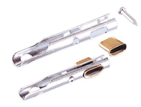 Kit embout de câble tir en 6 mm - kitembouttir6-