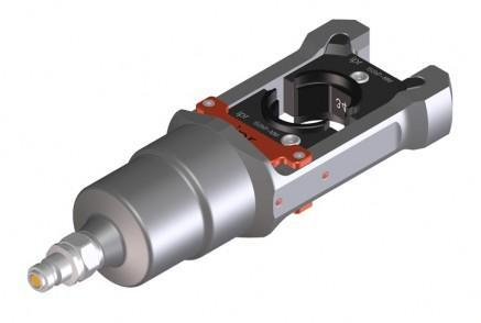 Hydr. crimping heads - hydraulic crimping head ipr150hP-MM
