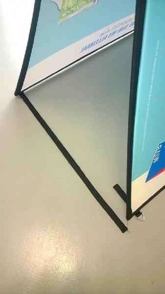 Frame Displays - Swing Frames DS