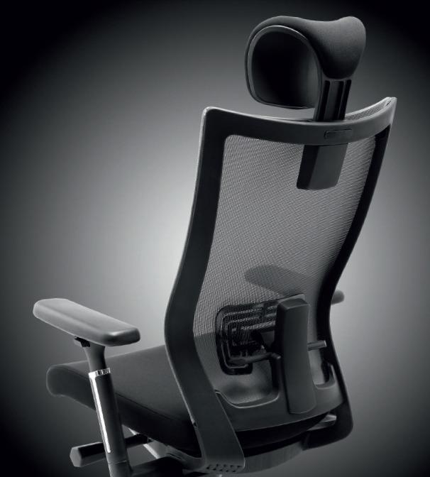 Xt51 Collection - Cadeira modelo Xt51