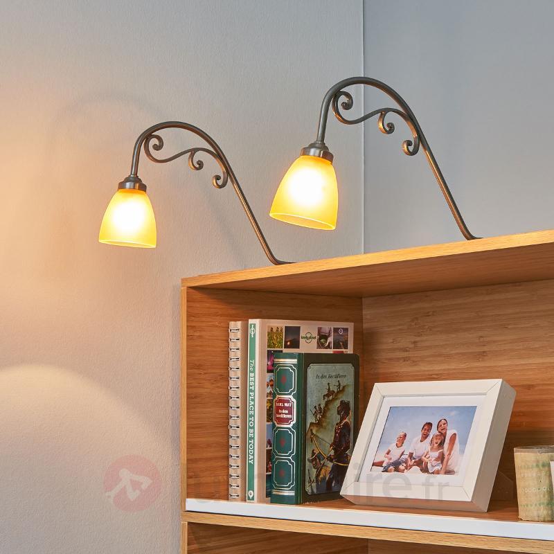 Set de 2 appliques pour meuble ANTIK - Appliques pour meubles