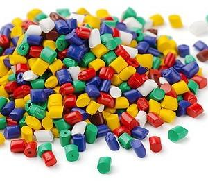 White,Black and Color Masterbatches - Granular Masterbatches and Additives for coloring and modifying the properties o