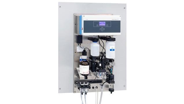 Natrium-Analysator - CA76NA -