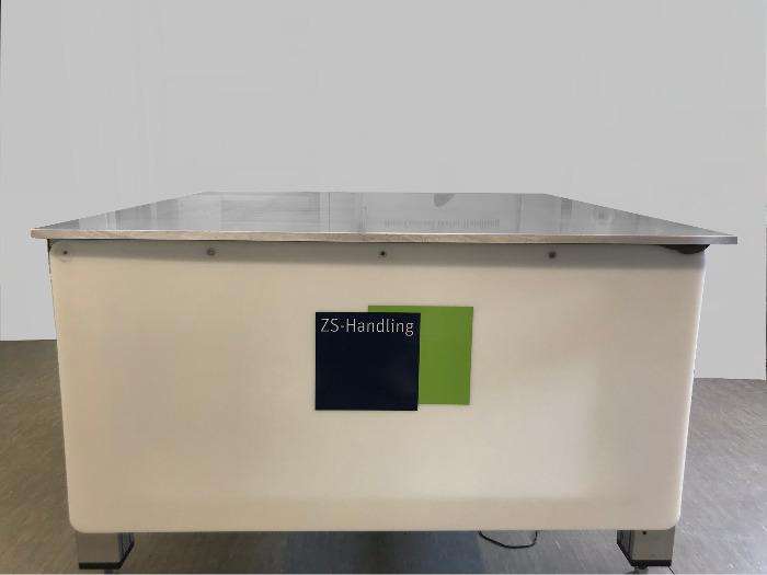 Table UltraLevi -
