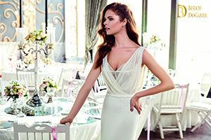 wedding dress - wedding gown