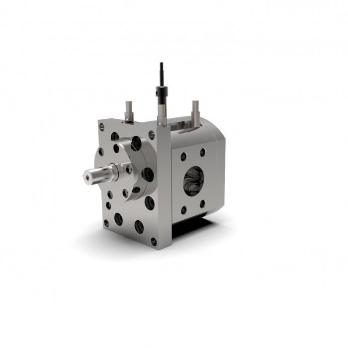 Gear pump - CHEM - Gear pump for chemical applications - CHEM