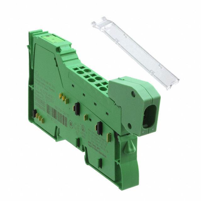 INPUT MODULE 2 ANALOG 24V - Phoenix Contact 2861302
