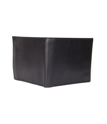 Mens Leather Wallet -