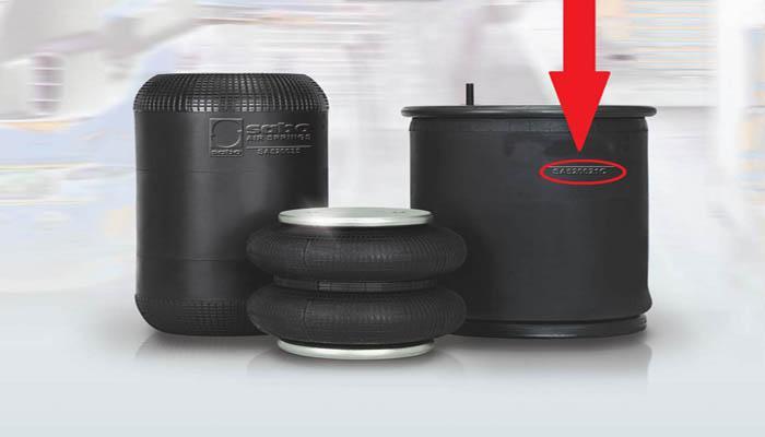 sospensioni pneumatiche veicoli industriali