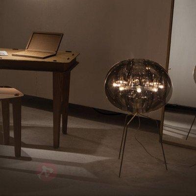 Lampadaire extravagant Atlante - Lampadaires design