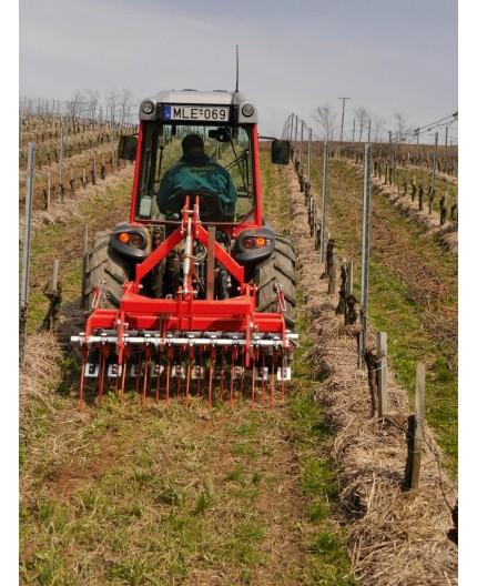 GREENMANAGER - Viticulture durable