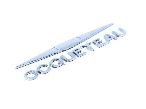 Logos für die nautische Industrie -