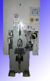 Wickelkopf- Bandagiermaschine Gassner/Link 975 - null