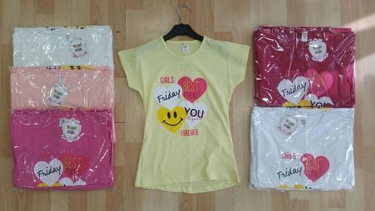 Penye Yarasa T-Shirt