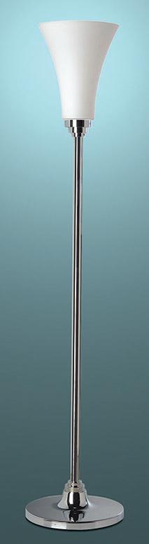 Lampada art deco - Modello 113