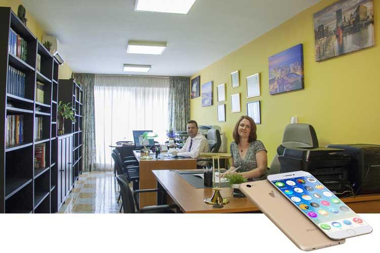 IurisWeb - Consolide y haga crecer su despacho con IurisWeb