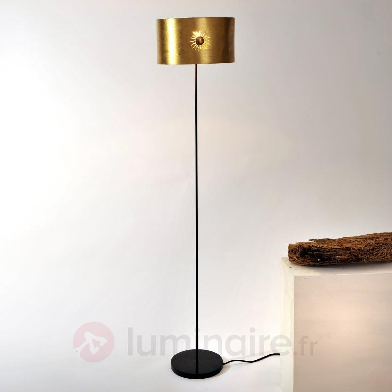 Etincelant lampadaire Suniva - Tous les lampadaires