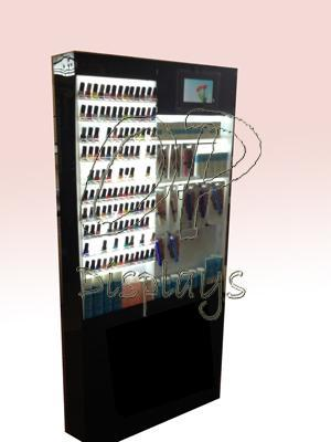 Cosmetic Wall Racks - null