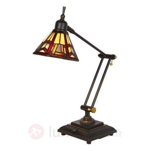 Lampe de bureau LILLIE - Lampes de bureau