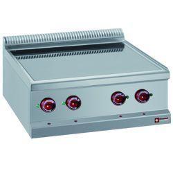 ELECTRIC VITROCERAMIC STOVES - GAMME OPTIMA 700
