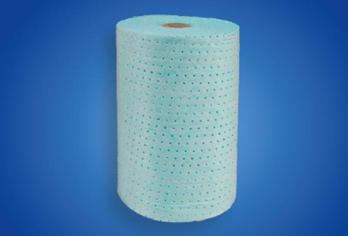Spill Soft Chemikalienbinderolle - null