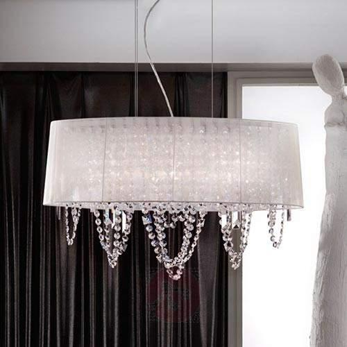 Jevana Hanging Light Sparkling - Pendant Lighting