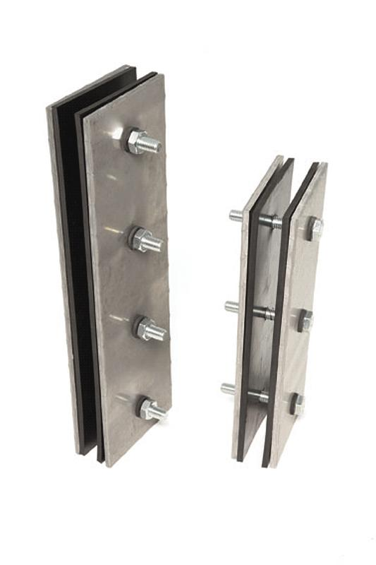 Sheet Metal Tape : Joint sheet metal tape connector