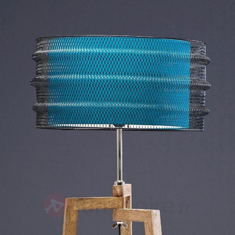 Lampadaire Wire Tripod à trois pieds - Lampadaires design