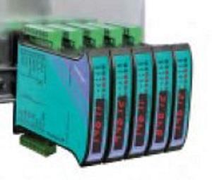 TLB 485 - TRANSMISOR DE PESO DIGITAL ( RS485 )