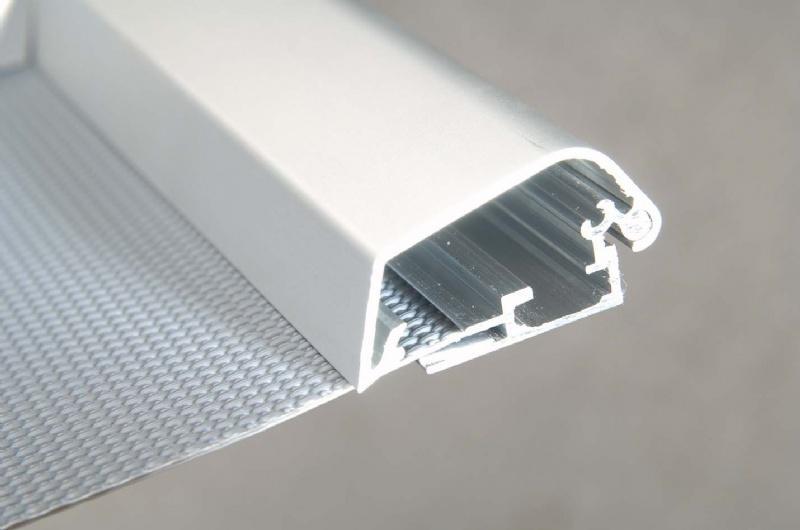 Click Frames - Cadre click bord 42 mm fermeture sécurisée