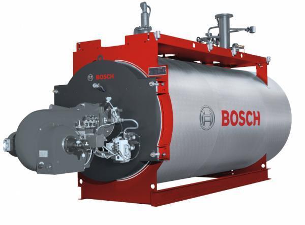 Fire Water Boiler ~ Hot water boiler ut m series oil