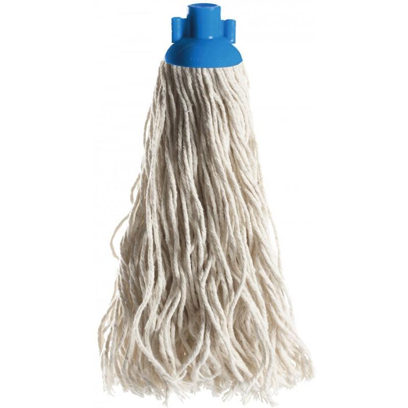 Mop coton fils fins 200 g - DROGUERIE