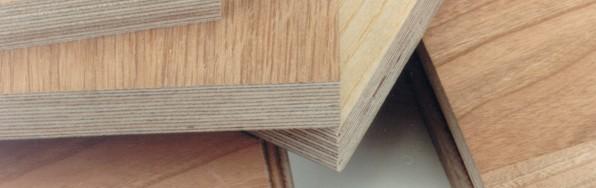 Plywood - Riga Decor