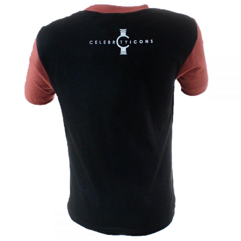 10x T-shirts manches courtes The King du 4 au 12 ans - T-shirt et polo manches courtes