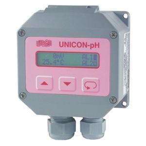 pH and Redox converter UNICON-pH - null
