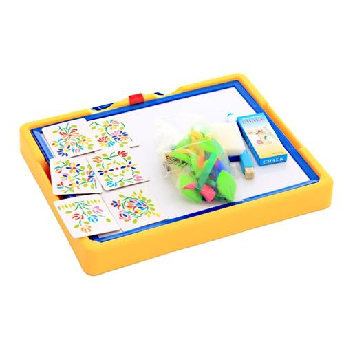 Magnetic learning easeltoys - Wishtime Magnetic Board Tabletop