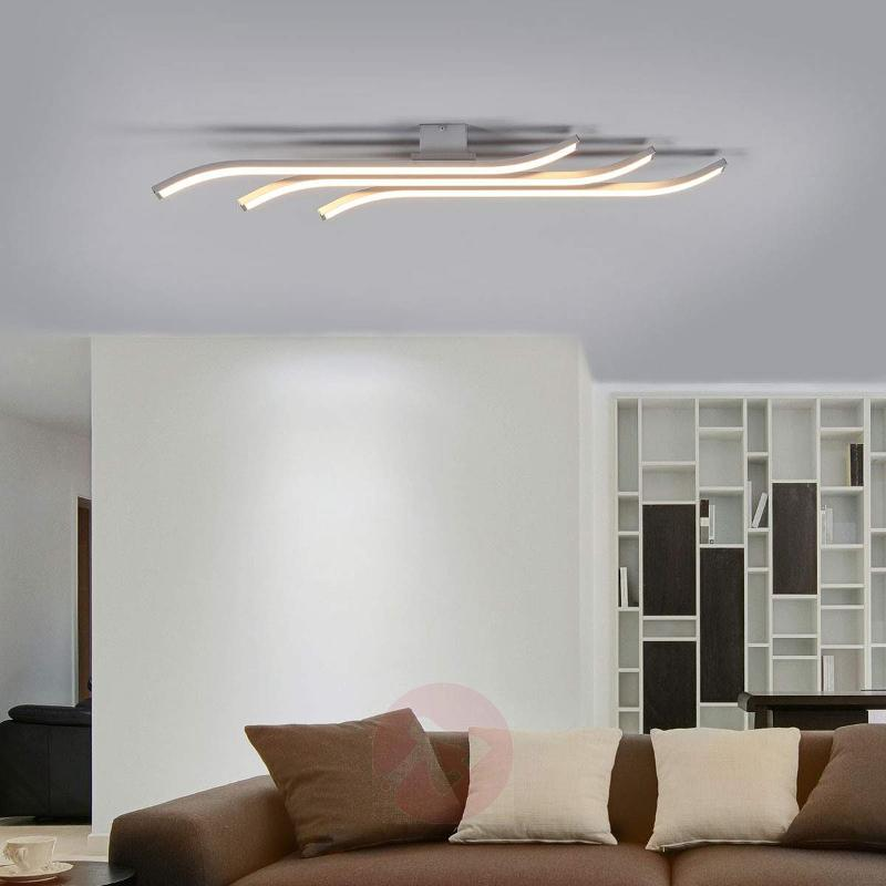 Innovative LED ceiling lamp Largo - Ceiling Lights