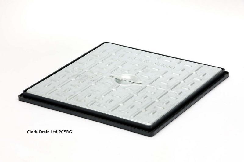 Manhole Cover - PC5BG