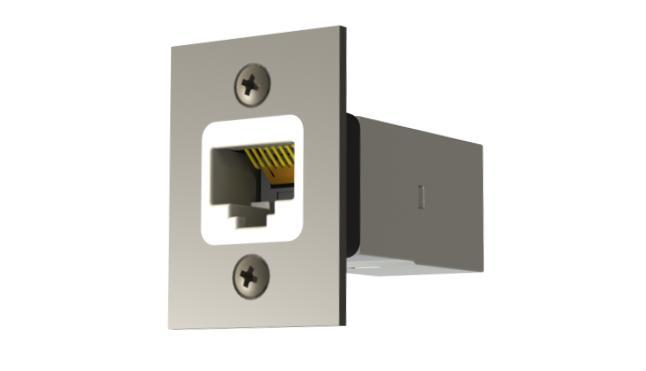 Network Isolators - Z-3-SF-INT