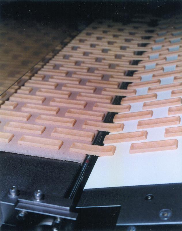 KEIPER conveyor belt STABILOFLEX - null