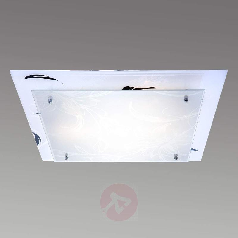 CHARMANT Decorative Ceiling Lamp - Wall Lights