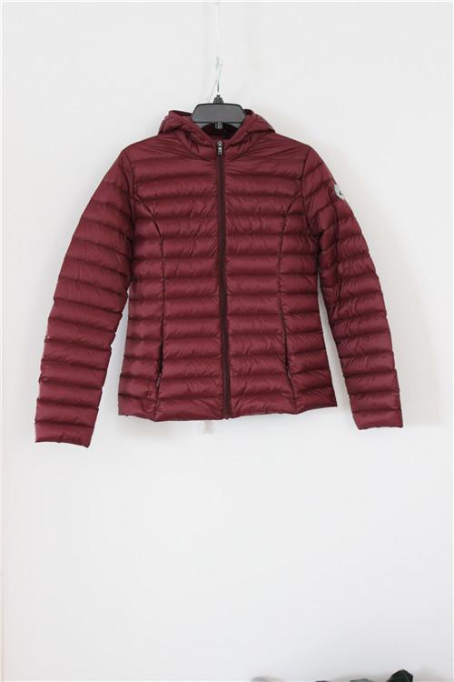 Casual women's down jacket - TL-24