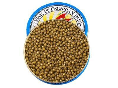 Caviar Daurenki