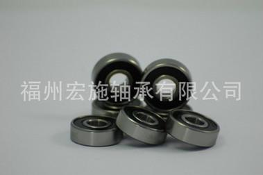 Rubber seal rubber cover bearing deep groove ball bearing 69 - Rubber seal rubber cover bearing deep groove ball bearing 692-2 - rs