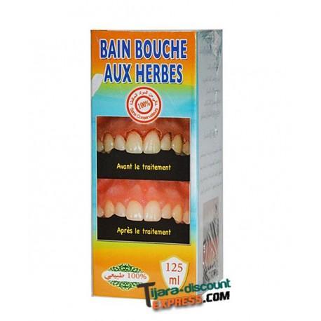 Bain Bouche Aux Herbes - Soins & beauté