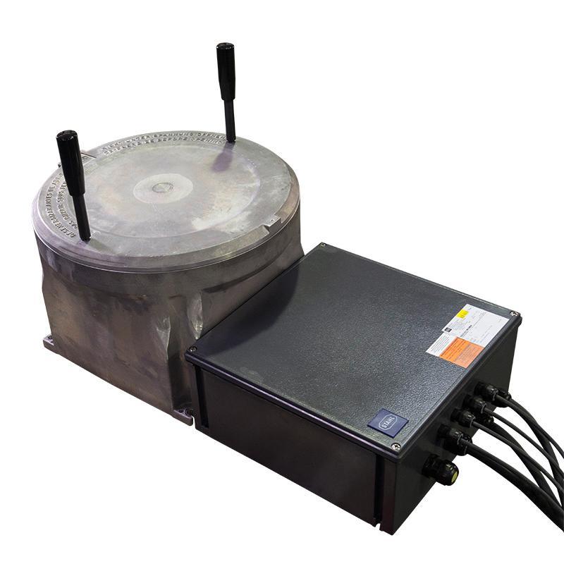 Commandes - Commande électrique