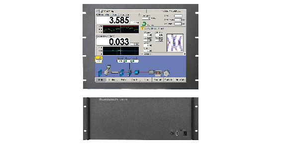 Multi-Sensor Data Acquisition / Control and Display System - JACKETMASTER - Overview